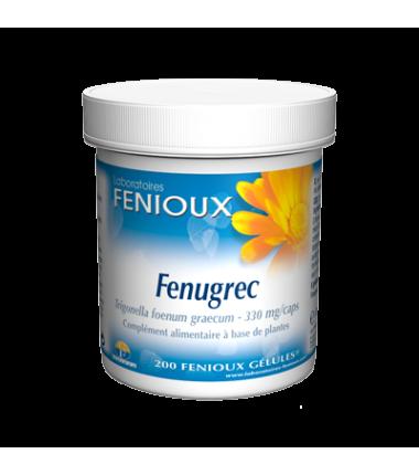 FENUGREC***NUT/PL348/92***