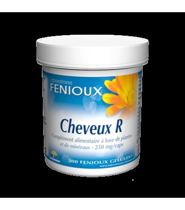 CHEVEUX R ***NUT/PL/AS348/171***